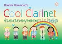 Cool Clarinet Book 1 Student (pack of 10)
