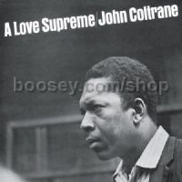 A Love Supreme (GRP/Impulse Blu-ray Audio)