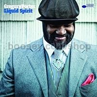 Liquid Spirit (Blue Note LP x2)