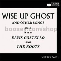 Wise Up Ghost  (Blue Note LP x2)