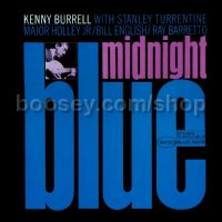Midnight Blue (Blue Note LP)