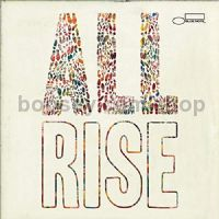 All Rise: A Joyful Elegy for Fats Waller (Blue Note LP)