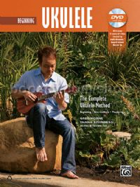 Beginning Ukulele (The Complete Ukulele Method) (+ DVD)