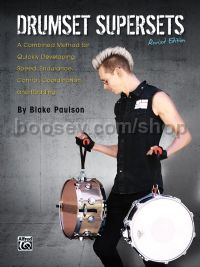Drumset Supersets (Revised Edition)