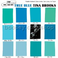 True Blue (Blue Note LP)