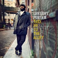 Take me To The Alley (Blue Note LP)