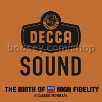 Decca Sound: The Mono Years 1944-1956 (Decca Classics LPs)