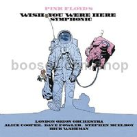 Pink Floyd's Wish You Were Here Symphonic (The London Orion Orchestra) (Decca Classics LP)
