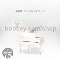 Karl Jenkins: Piano (Decca Audio CD)