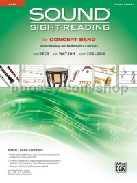 Sound Innovations Concert Band 1 -  Sight Reading Flute 2