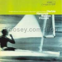Maiden Voyage (Blue Note Audio CD)