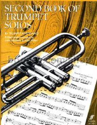 Second Book of Trumpet Solos (Trumpet & Piano)