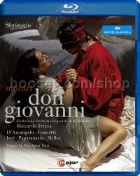 Don Giovanni (C Major Blu-Ray Disc)