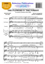 Flowers O' the Forest for female choir (SSA)