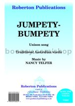 Jumpety Bumpety for unison choir