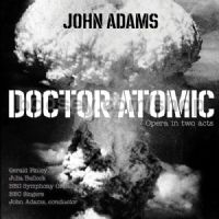 Doctor Atomic (Nonesuch Audio CD)
