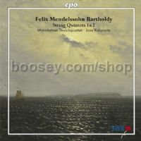 String Quintets (CPO Audio CD)