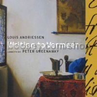 Writing to Vermeer (Nonesuch Audio CD x2)