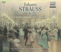100 of His Best Compositions (Naxos Audio CD)
