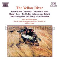 Yellow River Concerto (Naxos Audio CD)