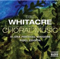 Choral Music (Naxos Audio CD)