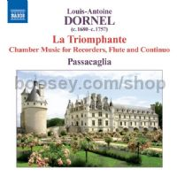 Chamber Music (Naxos Audio CD)