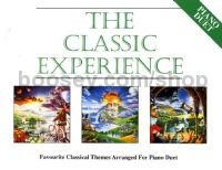 Classic Experience For Piano Duet