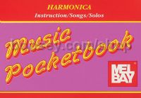 Music Pocketbook Harmonica