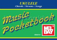 Music Pocketbook Ukulele