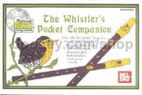 Whistlers Pocket Companion Book/cd