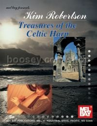 Treasures of the Celtic Harp