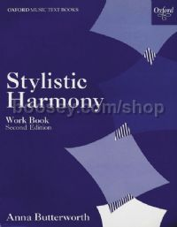 Stylistic Harmony Workbook