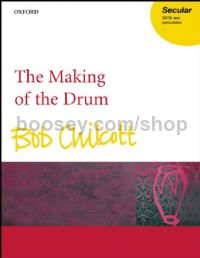 The Making of the Drum (vocal score)