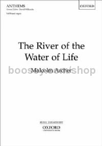 The River of the Water of Life (vocal score)