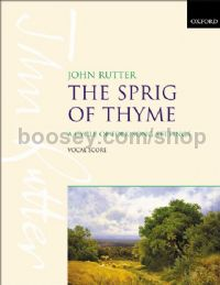 Sprig Of Thyme (Complete)