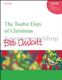 The Twelve Days of Christmas (vocal score)