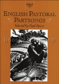 English Pastoral Partsongs (Ed. Spicer)
