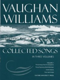 Collected Songs (vol.1)