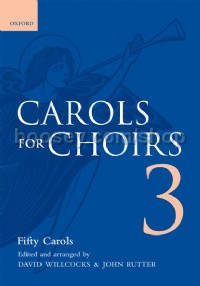 Carols For Choirs 3