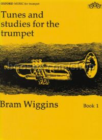 Tunes and Studies for the Trumpet, Book 1
