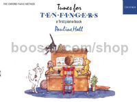 Tunes For Ten Fingers (New Edition)