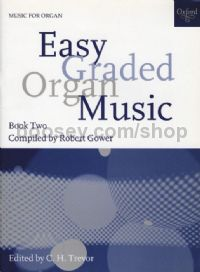 Easy Graded Organ Music, Book 2