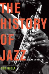 The History of Jazz (Second Edition, Paperback)