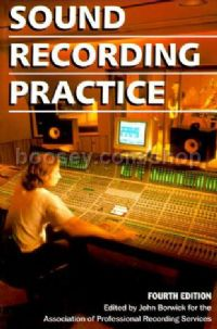 Sound Recording Practice (Paperback) Revised 4th Edition