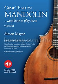 Great Tunes for Mandolin, Vol. 1