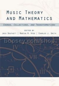 Music Theory and Mathematics (University of Rochester Press) Hardback