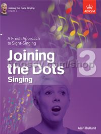 Joining the Dots Singing, Grade 3
