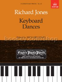 Keyboard Dances