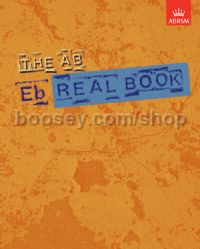 The AB Real Book, E flat