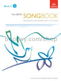 The ABRSM Songbook, Book 2